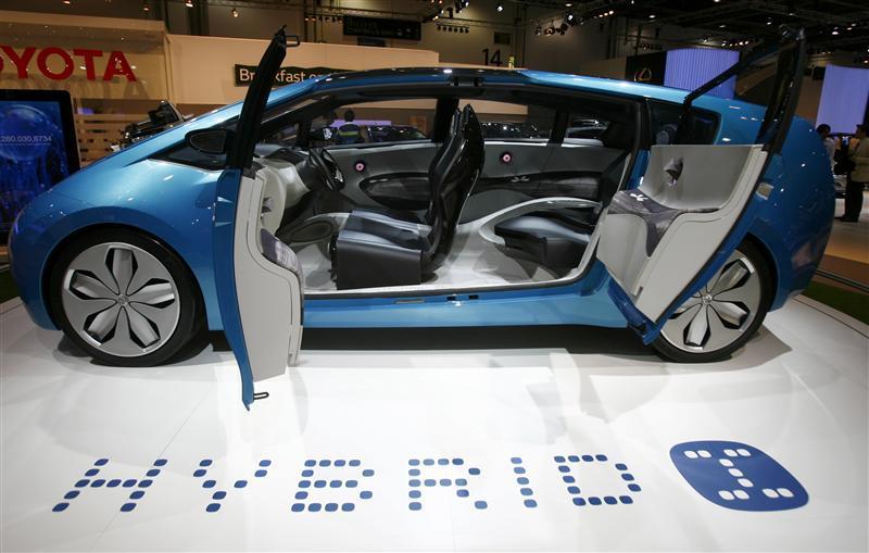 Hybrid Technology